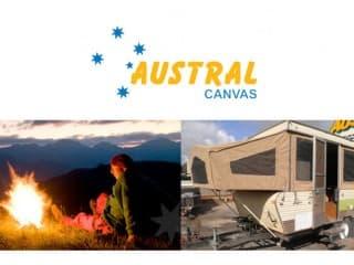 austral convas image 1