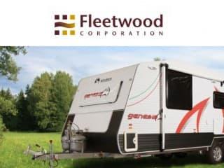 fleetwood one