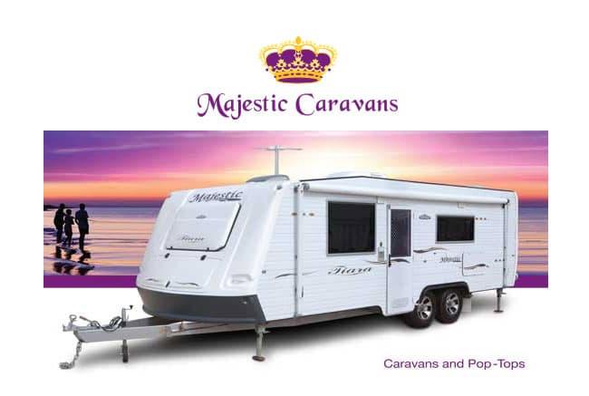 Majestic Caravans