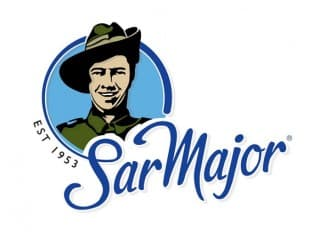 sarmajor logo