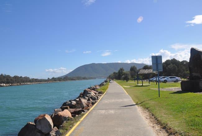 casino nsw australia caravan parks