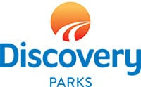 Discovery Parks Logo